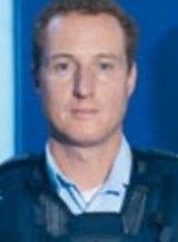 Leading Senior Constable Tim Baker.