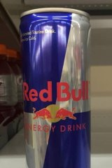 Health experts have called out marketing practices of brands like Red Bull for targeting young people.