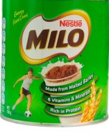 """Some New Zealands have described the new Milo as """"rank"""" as they take to Facebook in disgust."""