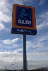 The Jandakot centre signals the the beginning of Aldi's move into WA.
