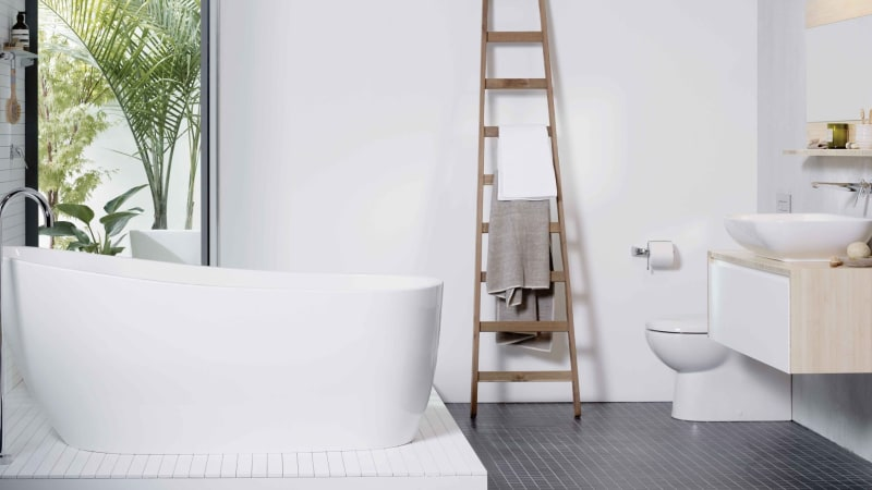 asx king of bathtubs reece shrugs off private equity fears