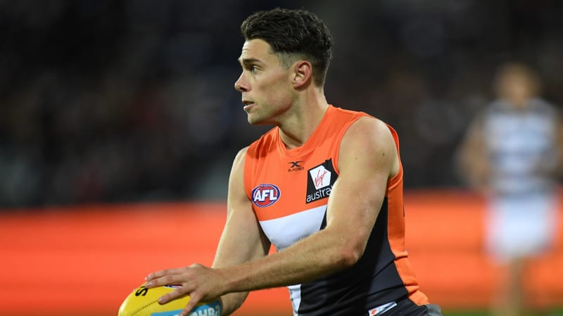 Image result for josh kelly afl