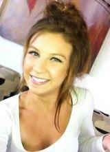 Sarah Cafferkey, who was murdered by Steven Hunter.