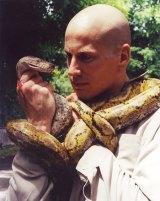 Bryan Fry says animal venom could help unlock the next wonder drug.