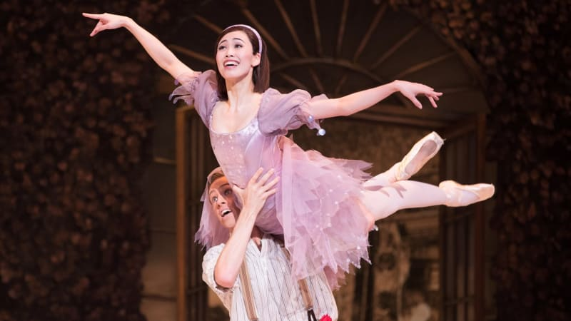 Australian Ballet Surplus Leaps On Alice S Adventures In Wonderland Donations