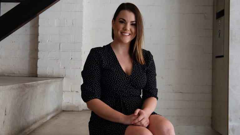 Chelsea Crichton is earning up to three times the interest on her savings after switching from her bank to peer-to-peer lender RateSetter