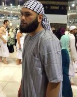 Ahmad Mohamad al-Ghaz'zaoui: reportedly killed fighting for the Islamic State.