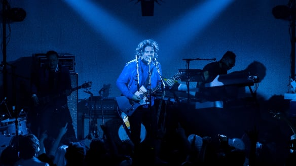 Music reviews: Jack White, Joan Baez, Guided By Voices, Jethro Pickett and more