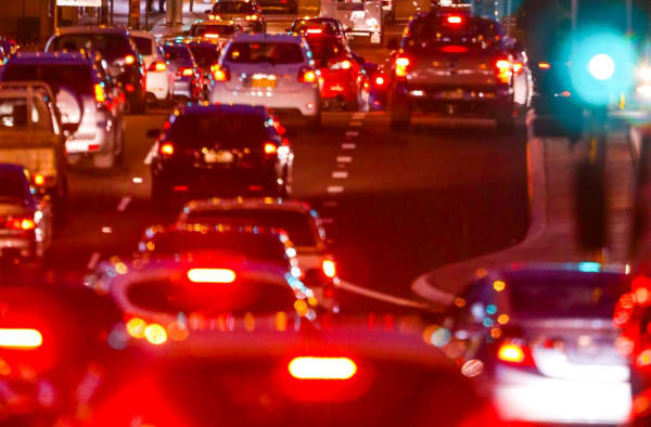 Greater tolls and charges on way as soaring population fuels urban
