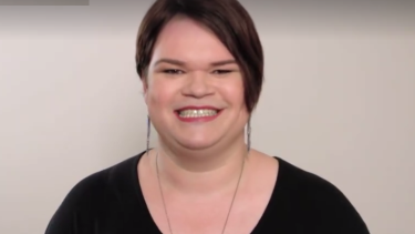 Jordan Raskopoulos from comedy group The Axis of Awesome revealed on Monday that she has transitioned to a woman.