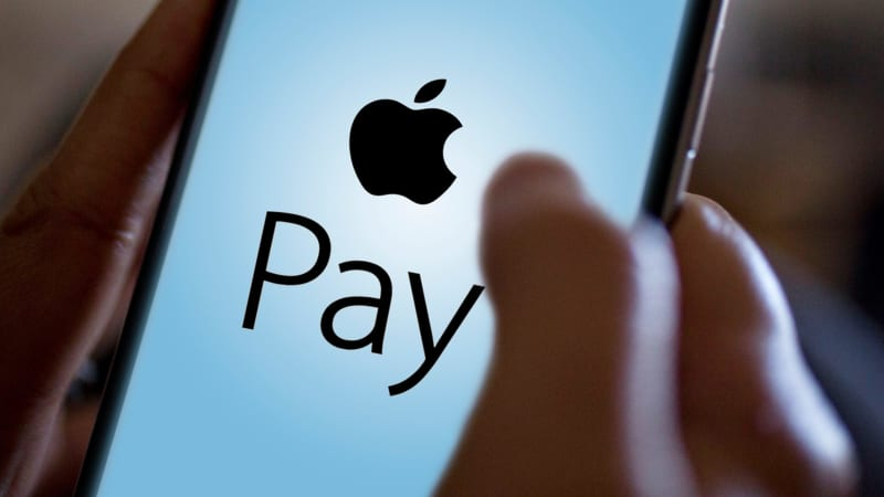 Apple Pay boss says CBA, NAB, Westpac risk missing the