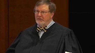 US District Judge James Robart blocked the initial January 27 executive order.