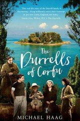 The Durrells of Corfu by Michael Haag.