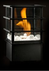 The ban on portable decorative ethanol burners was announced in the busy Christmas shopping season.
