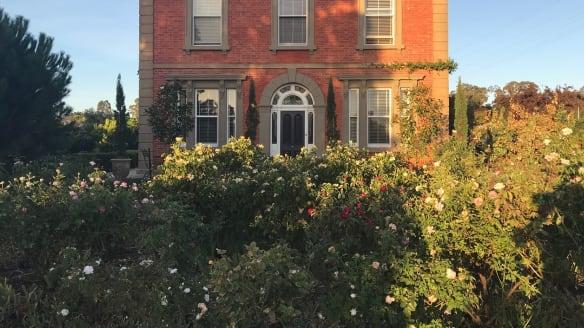 Goldfields gardens throw open their gates for autumnal displays