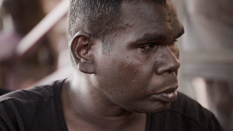 Gurrumul documentary review: a breakthrough look at musician and his people