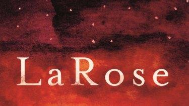 LaRose, by Louise Erdrich.