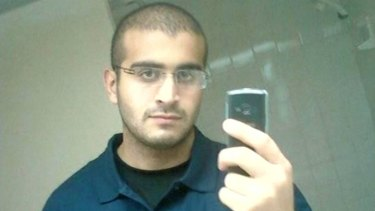 Witnesses say they have seen Omar Mateen at Pulse on previous occasions.