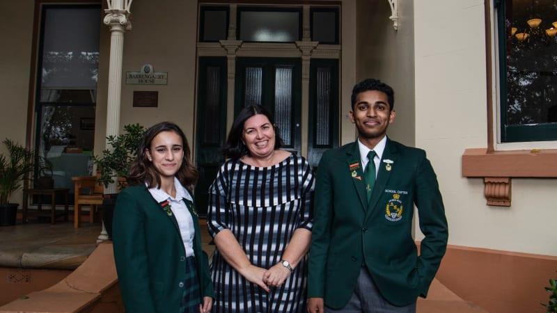Is James Ruse the best school in Australia?