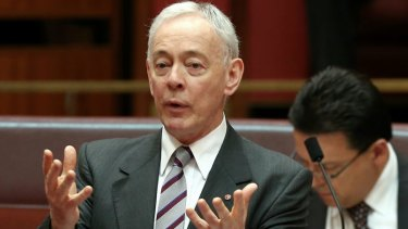 Bob Day was ineligible to have been elected, the High Court has ruled.
