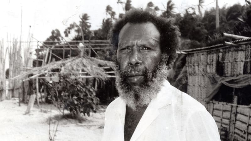 an analysis of the high court in mabo v queensland decision Mabo collection edward koiki mabo commenced proceedings in the high court against queensland and the text of the decision in mabo and others v state of.
