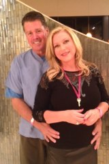 John Meehan and Debra Newell seemed like the perfect Californian couple. The real story is revealed in the <i>Dirty John</i> podcast.