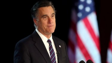 Mitt Romney's rhetoric attacking the poor didn't help his campaign against Barack Obama in 2012.