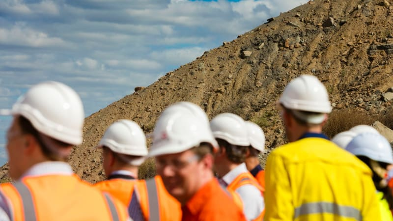 BHP returns to direct employment in the coal fields
