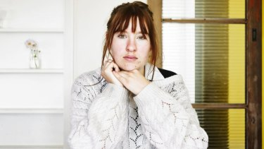 New Zealand author AnnaleeseJochems' debut novel is a dryly funny study of a young woman driven to shocking acts by what seems like boredom and lust alone.