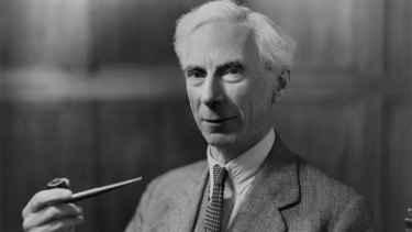Bertrand Russell advocated a four-hour working day.