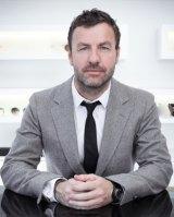 Grill'd co-founder Geoff Bainbridge.