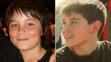 Carey Alexander, 13, died of borderline myocarditis after being discharged from hospital.