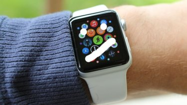 I still find myself lost every time I grab hold of the Apple Watch.
