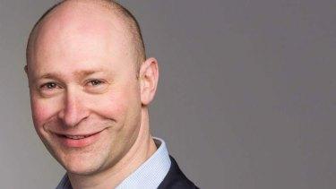 Bellamy's CEO Andrew Cohen.
