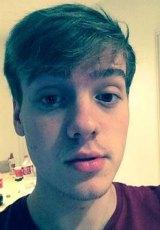 Daniel Wickham: Student skewers world leaders.