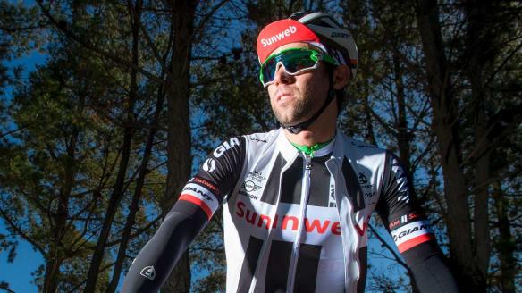 Sunweb's Michael Matthews continues return in E3 Harelbeke and Gent Wevelgem