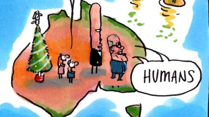 Today's cartoons: The illustrated news