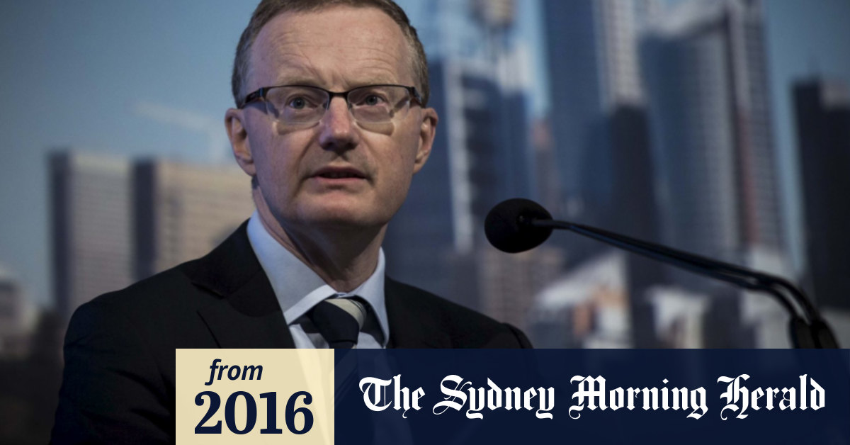 Australia's economy 'rebalancing successfully': RBA