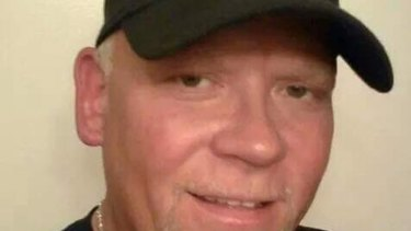 Scott Jeffers died in a fireworks accident in Walled Lake, Michigan.