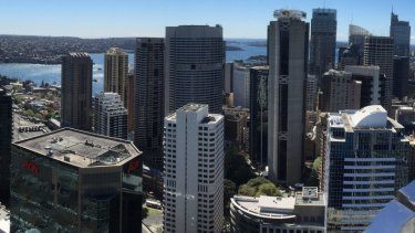 Short-term letting platforms have removed 6000 properties from the long-term rental market.