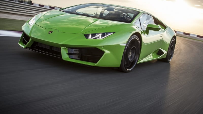 Lamborghini Gives Marvel A Huracan To Destroy In Doctor Strange