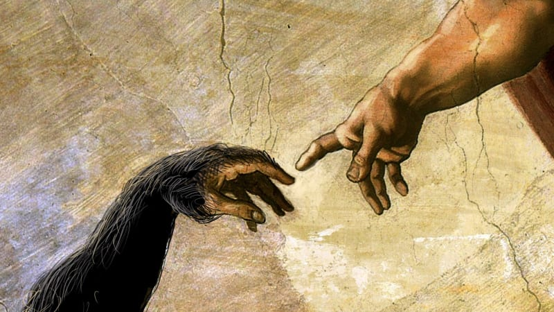 Ian Warden: Only a miracle can save atheism