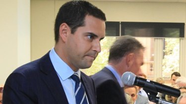 No need for political football: Australian Marriage Equality co-chair Alex Greenwich