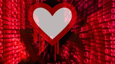 Heartbleed is taking longer than expected to patch for many.