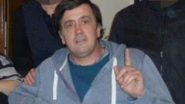 Alleged Finsbury Park van attacker Darren Osborne.