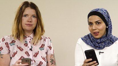 Clementine Ford and Mariam Veiszadeh on being trolled – and how hate only makes them fight back harder
