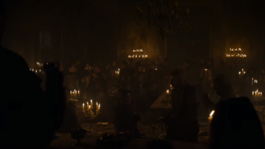 <i>Game of Thrones</i>: 'Let me give you some advice, bastard: There's a sale on at Beacon Lighting.'