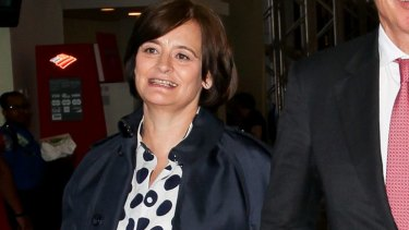 Peter Foster helped Cherie Blair purchase two discounted flats in Bristol.