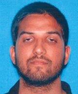 Syed Rizwan Farook, one of the San Bernardino shooters.