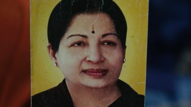 Thousands of supporters and well wishers across India had prayed for the recovery of Jayalalithaa.